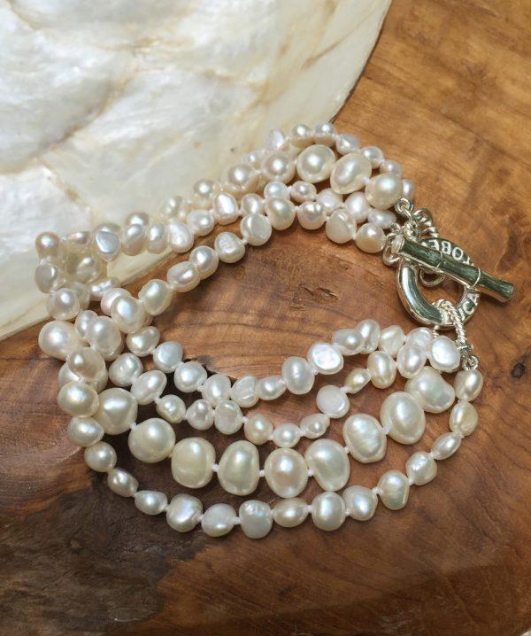Funky Twice Bracelet